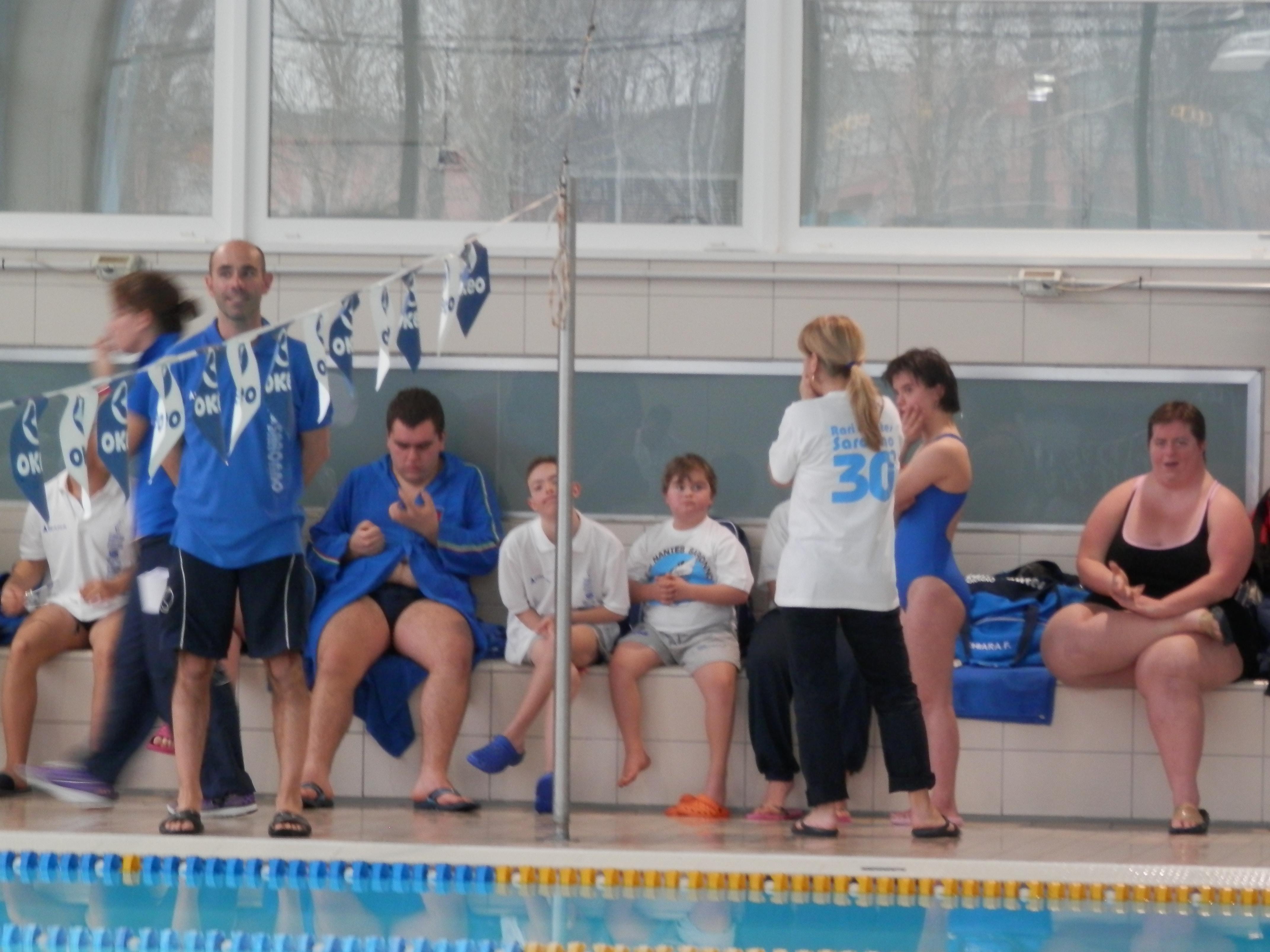 Nuoto Grande Successo Per La Quinta Edizione Del Meeting