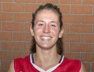 Basket Gavirate femminile Sciutti Micaela