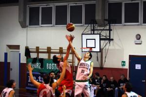 Bosto - Gallarate Basket c2