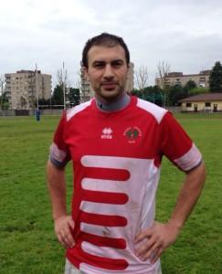 Allenatore_Varese Rugby