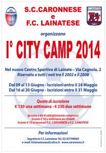 CityCamp 2014 Caronnese