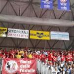 Piacenza Yama gara1 finale pubblico