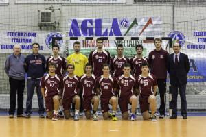 U18M - CASSANO HC TV