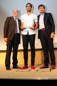 Banks premio Varese Sport