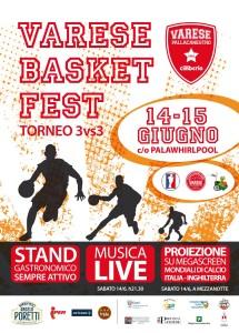 Basket Fest
