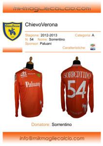 Chievo 2010-2011_Sorrentino.qxd