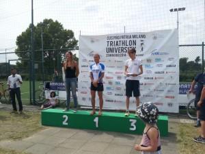 Oxygen triathlon 2