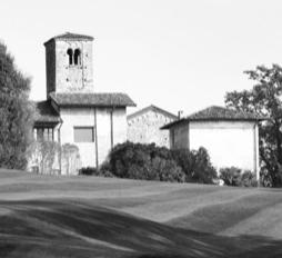 Golf Club Varese