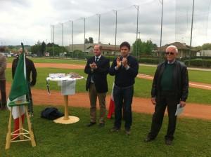inaugurazione baseball 2