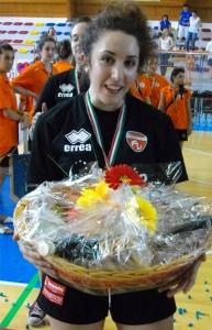 Civita Under 18 miglior libero 2014 finali nazionali