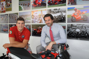 Claudio Corti & Giovanni Castiglioni