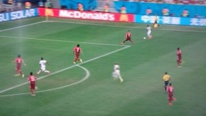 Ghana - Portogallo 2