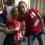 Luciano e Silvia