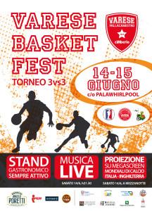 Basket Fest 2014