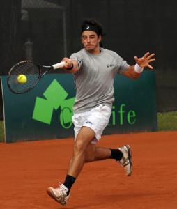 federico gil tennis foto di Paolo De Matteo