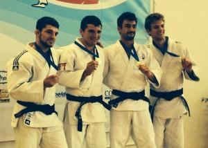 ghiringhelli judo robur