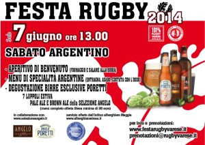 menu festa rugby 2014