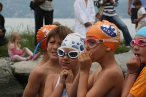oxygen triathlon gara bambini