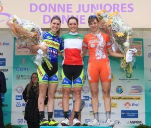 podio camp ita juniores