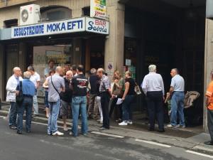 Bar Savoia Busto Arsizio abbonamenti yama 14-15