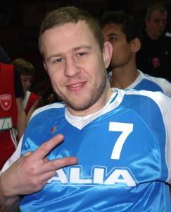 Nicola Damiano Italia