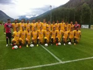 Varese raduno