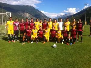 Varese-Real Sarre