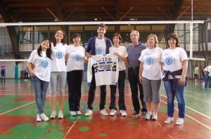 ottavio missoni junior maglia ASD volley sumirago