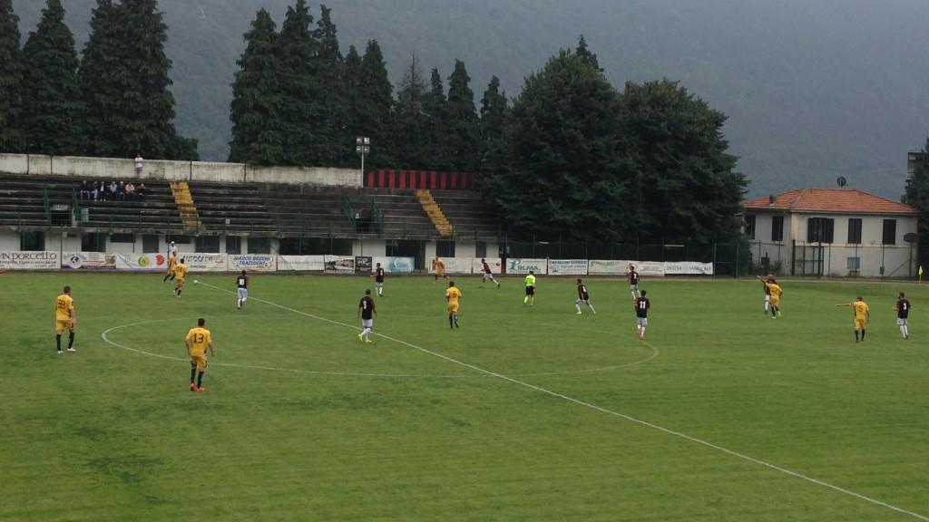 Omegna-Varese
