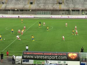 Varese - Juventus Primavera