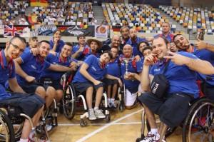 Italia under 22 bronzo europei