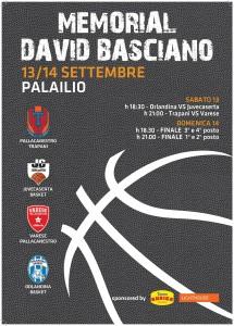 Memorial David Basciano