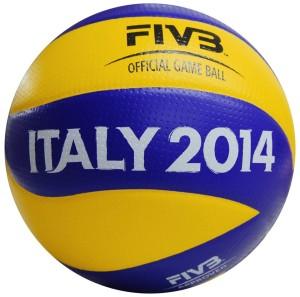 pallone mikasa mondiali in italia