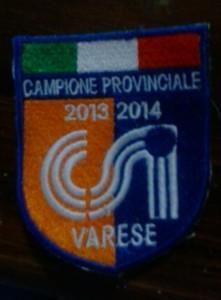 scudetto csi 2013-14