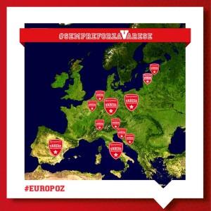 #Europoz