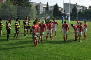 Rugby Varese-Base
