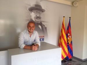 Marco Bof Barcellona