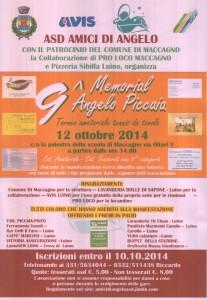 memorial piccaia ping pong 06.10.14