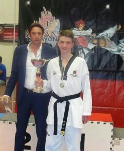 taekwondo volegov