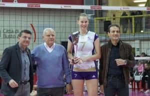 Franco Forte trofeo Bruna Forte