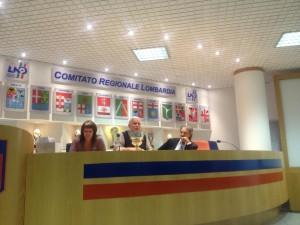 comitato regionale lombardia