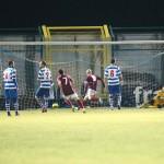 Pro Patria-Pavia secondo gol