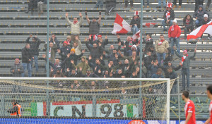 Spezia-Varese Tifosi