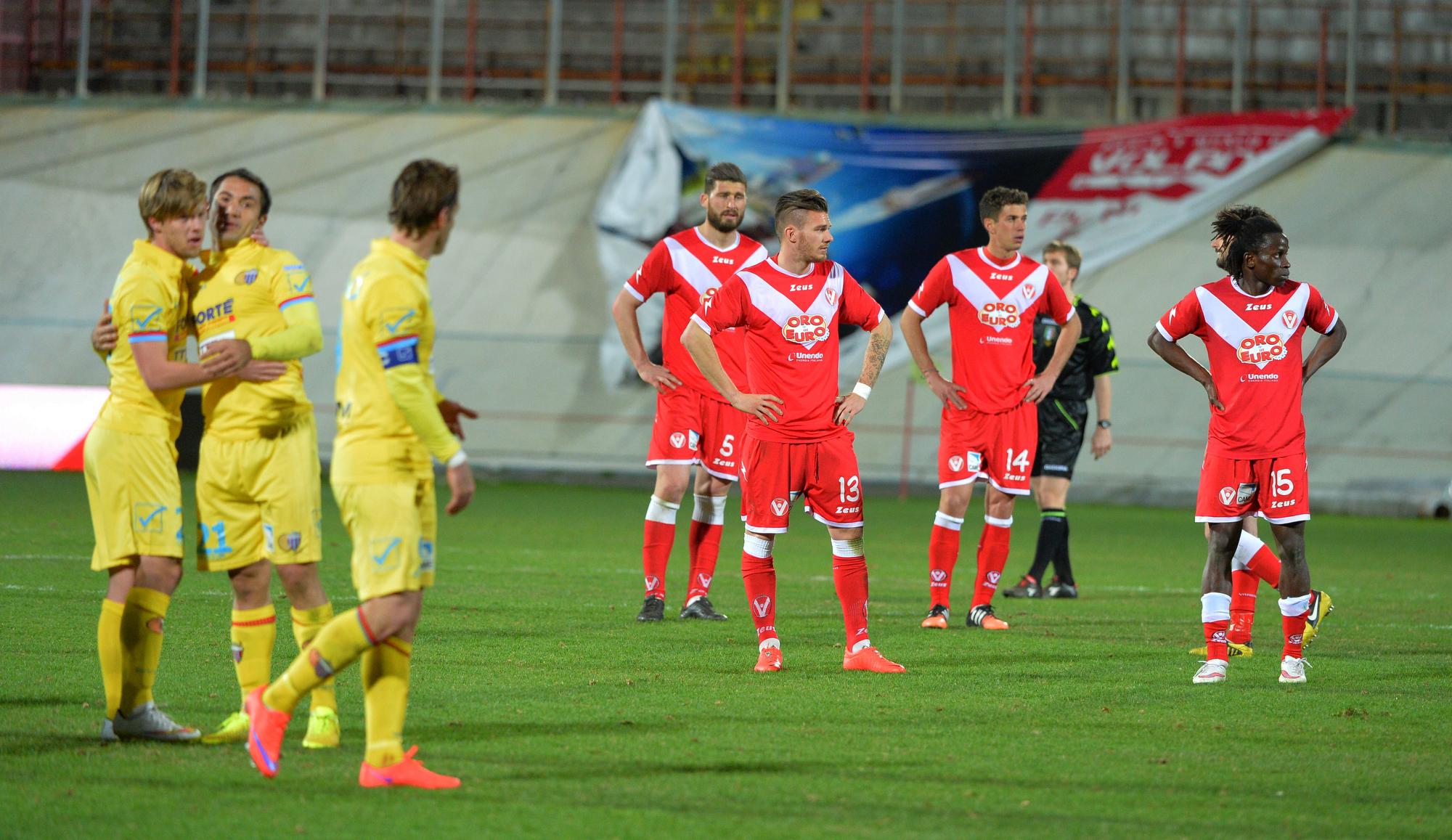 Calcioscommesse Intercettazioni Anche Su Partite Di Serie B Varesesport