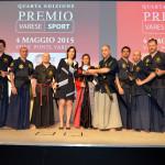 PREMIO VARESE SPORT 3