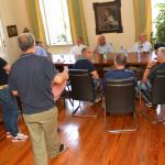 riunione comune
