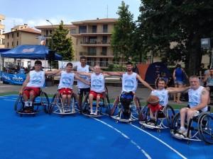 Handicap Sport Varese 24 ore luino 2015