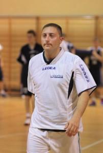 Ignazio Somma basket sordi