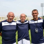 Varese Raduno staff