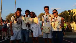 foto freestyle campionati italiani 2015
